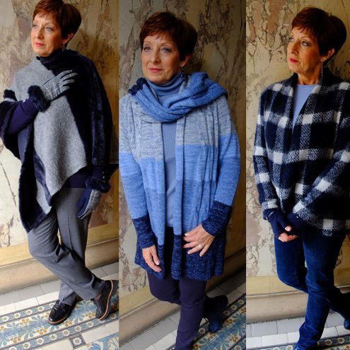 Collection Automne-Hiver 2016-2017