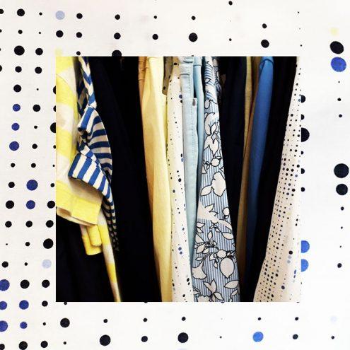 Collection Printemps-Eté 2019