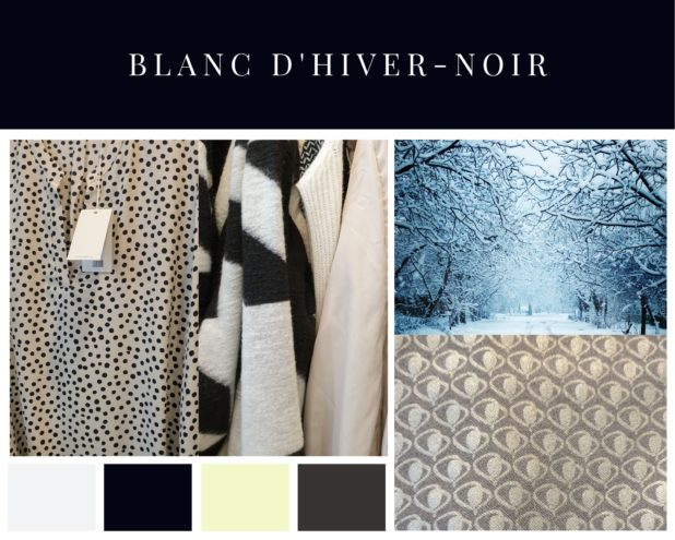 Collection automne-hiver 2021